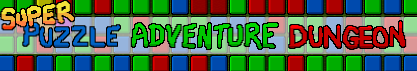 Super Puzzle Adventure Dungeon