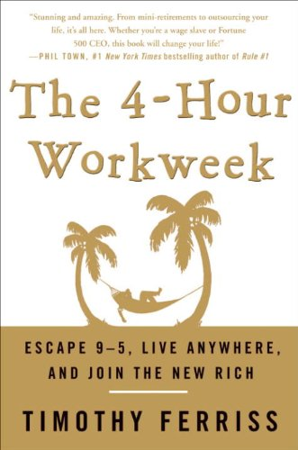 Book Review: The 4 Hour Work Week